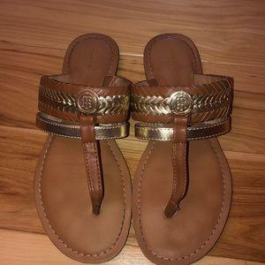 Tommy Hilfiger sandal